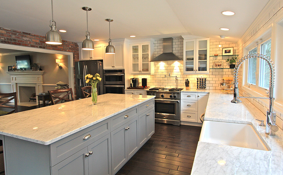 A Cook\'s Dream: 10 Luxurious Home Kitchens