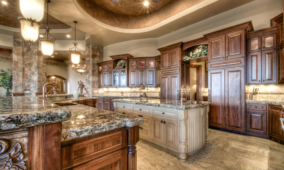 A Cook S Dream 10 Luxurious Home Kitchens
