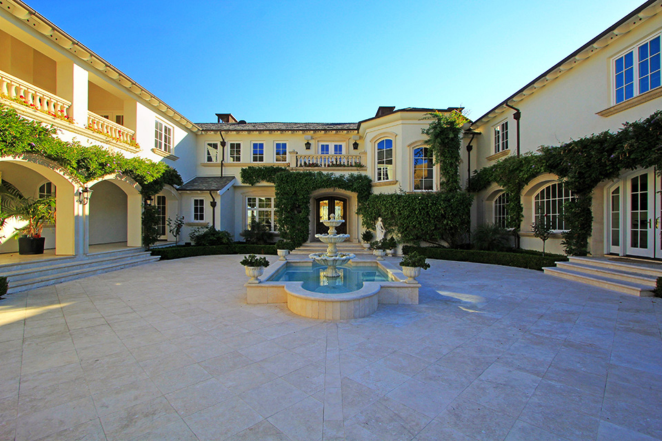 Lavish Luxury 10 Multi Million Dollar Dream Homes