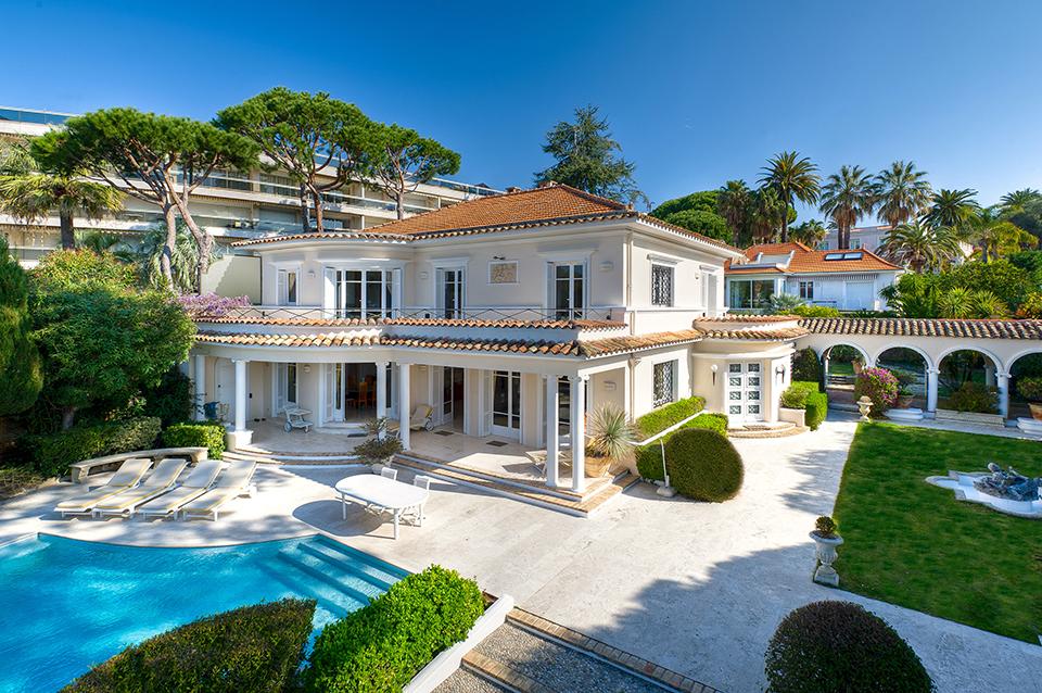 Lavish Luxury 10 Multi Million Dollar Dream Homes
