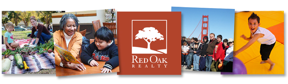 Red Oak Opportunity Foundation (ROOF)