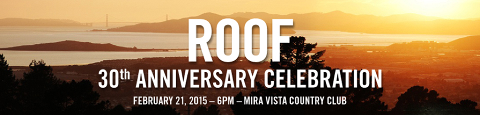 Red Oak Opportunity Foundation (ROOF) Anniversary Celebration