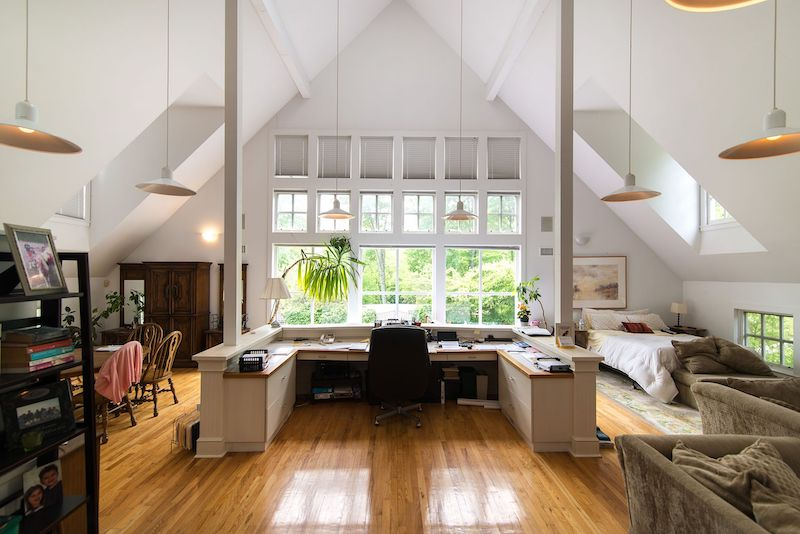 Home Office Inspiration For Your Ideal Wfh Space Leverage