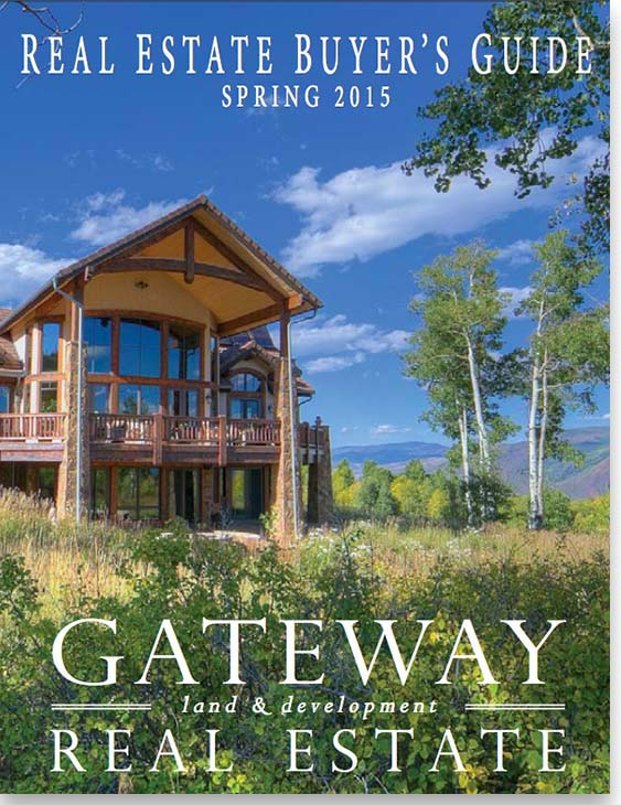 Gateway Land & Development Real Estate: Spring 2015 Buyer's Guide