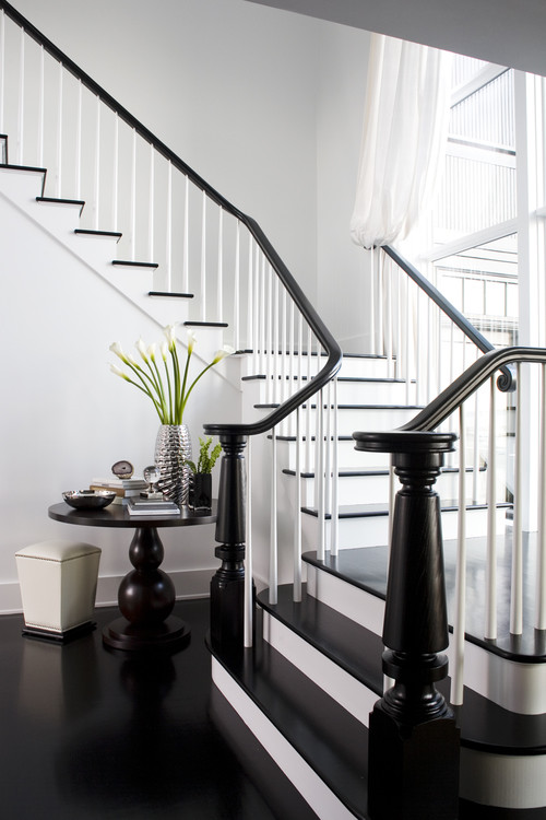 Here are some of our favorite ways to incorporate this timeless look into modern spaces