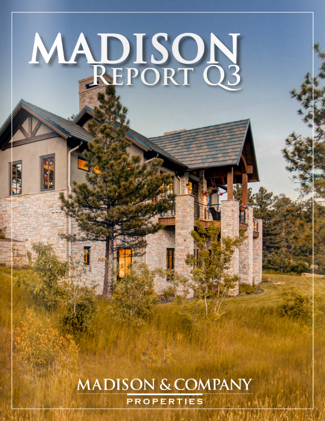 Madison & Company Properties | Q3 2015 Denver Market Report