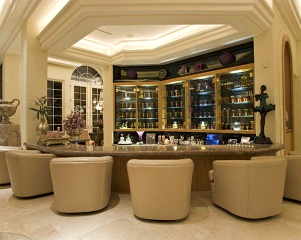 Charmant Custom Built Or Designed With Furniture And Accessories, These Luxurious Home  Bars Are Fun Additions To Your Home, And Can Transform Your Place Into A ...
