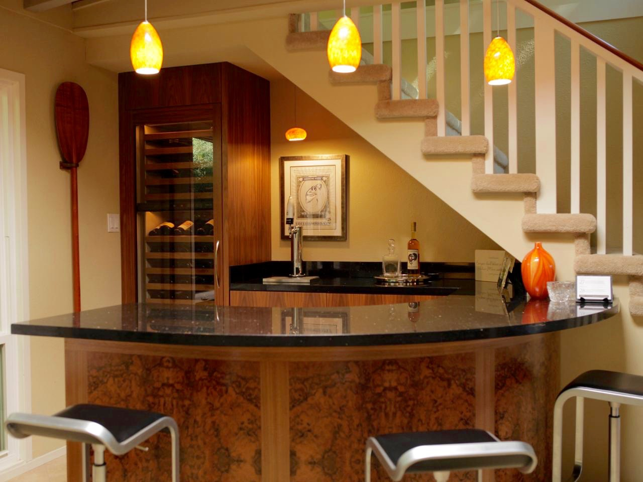 Entertain In Style Luxurious Home Bar Designs Leverage