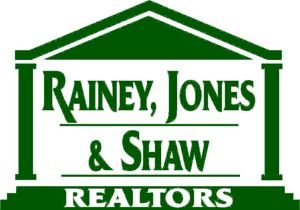 Rainey, Jones & Shaw Realtors