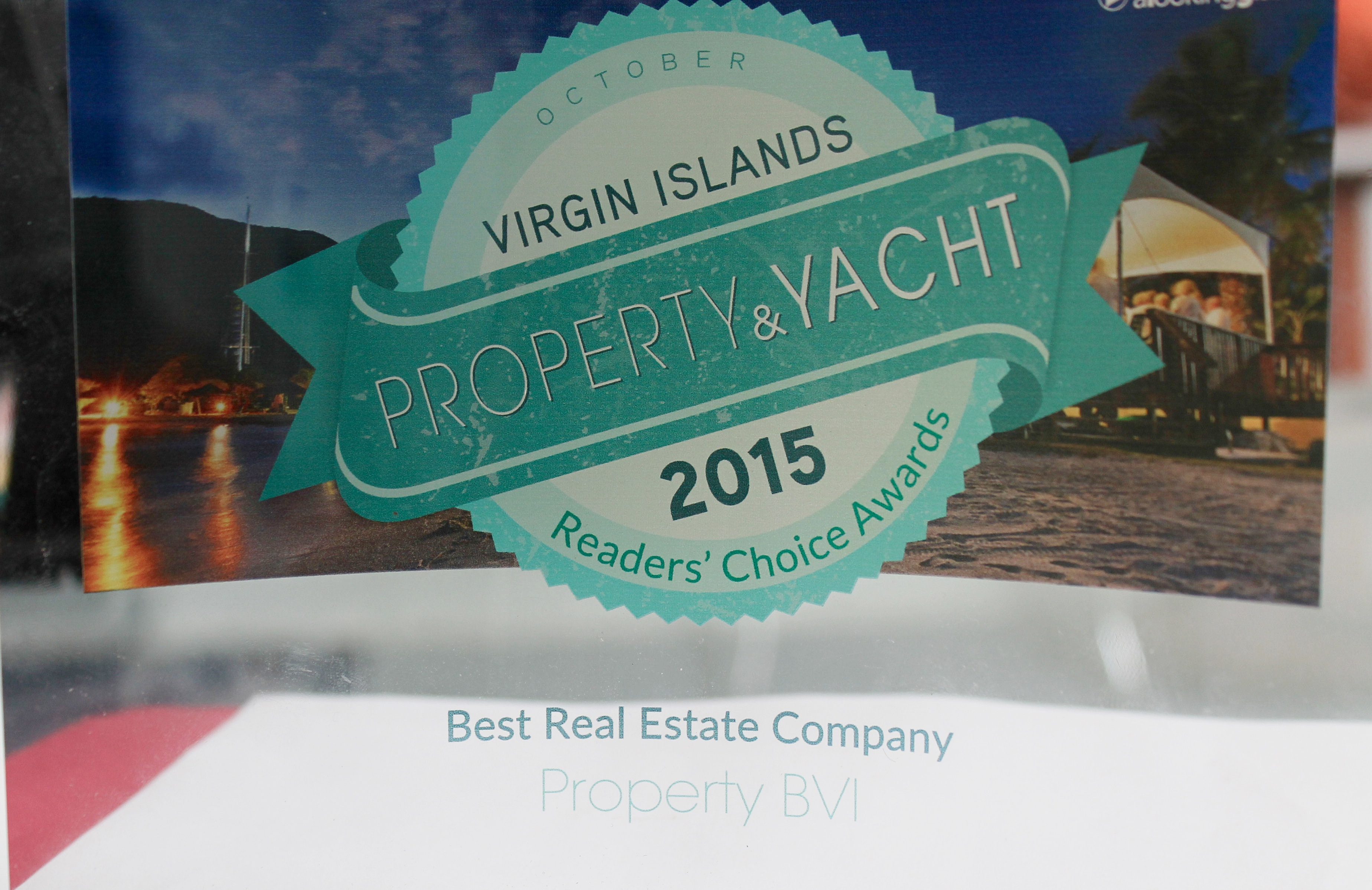 Meet GREG GEORGE: Property BVI Realtors | British Virgin Islands, Caribbean