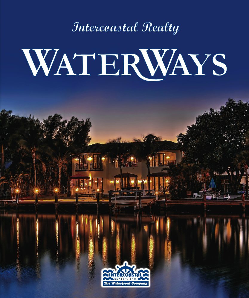 Intercoastal Realty: WaterWays Magazine
