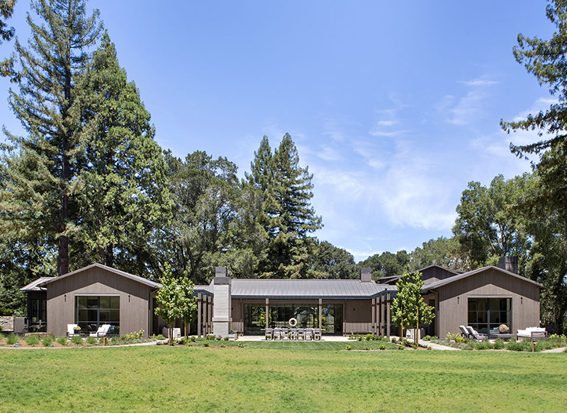 Sprawling New Silicon Valley Estate Asks 24 800 000