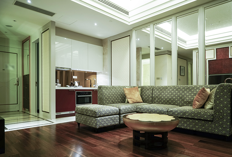 Opulence home decor hsr layout new projects
