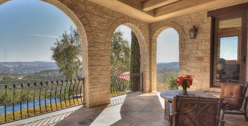 Top 10 Luxury Outdoor Oases