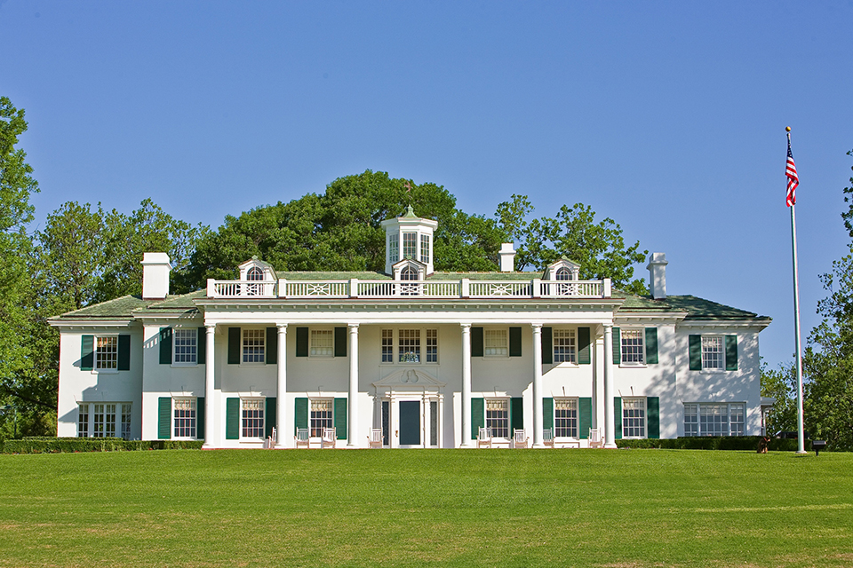 Dallas Open House: Mount Vernon Exterior