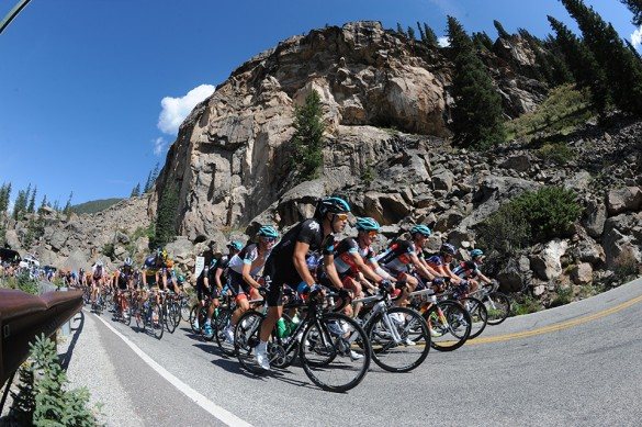 Latest News: ASPEN HOSTS USA PRO CYCLING CHALLENGE
