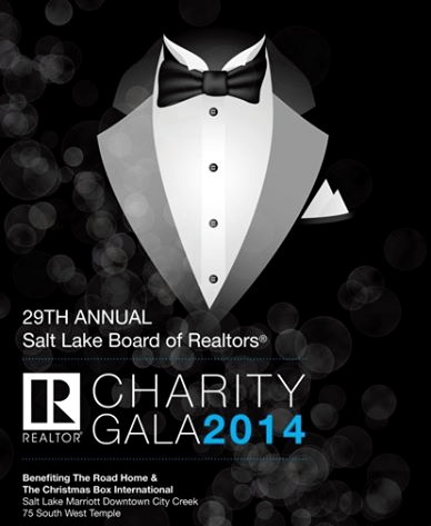 Latest News: CHARITY GALA IN SALT LAKE CITY