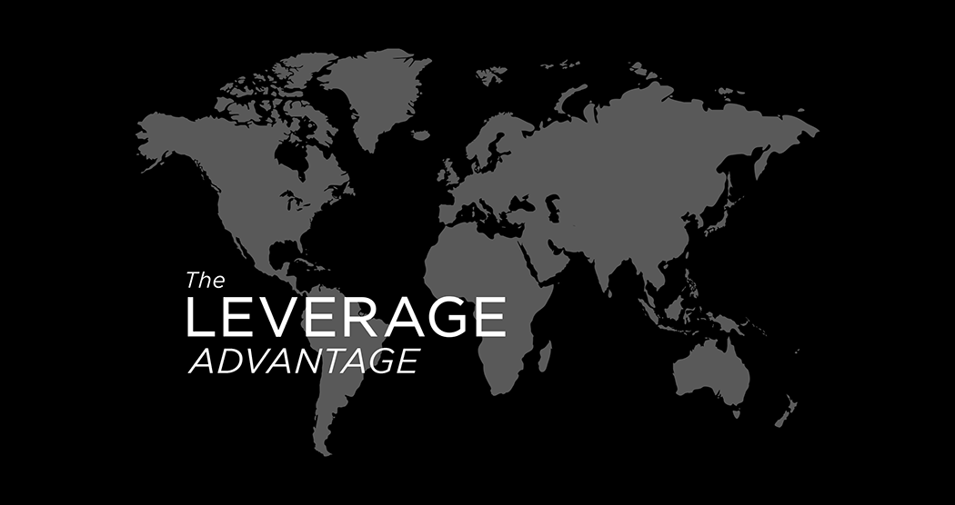 The Leverage advantage