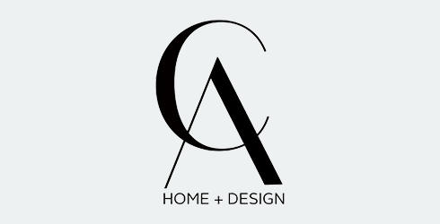 California Home and Design logo