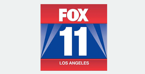 Fox 11 Los Angeles logo