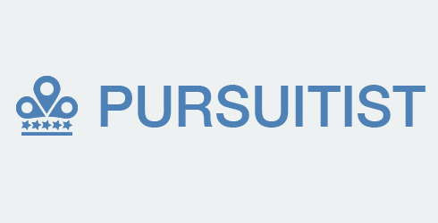 Pursuitist logo