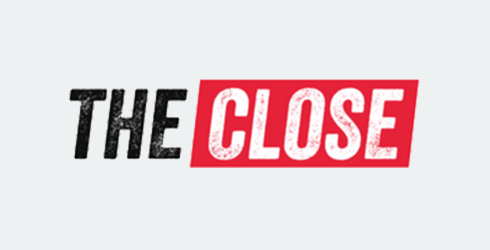 The Close logo