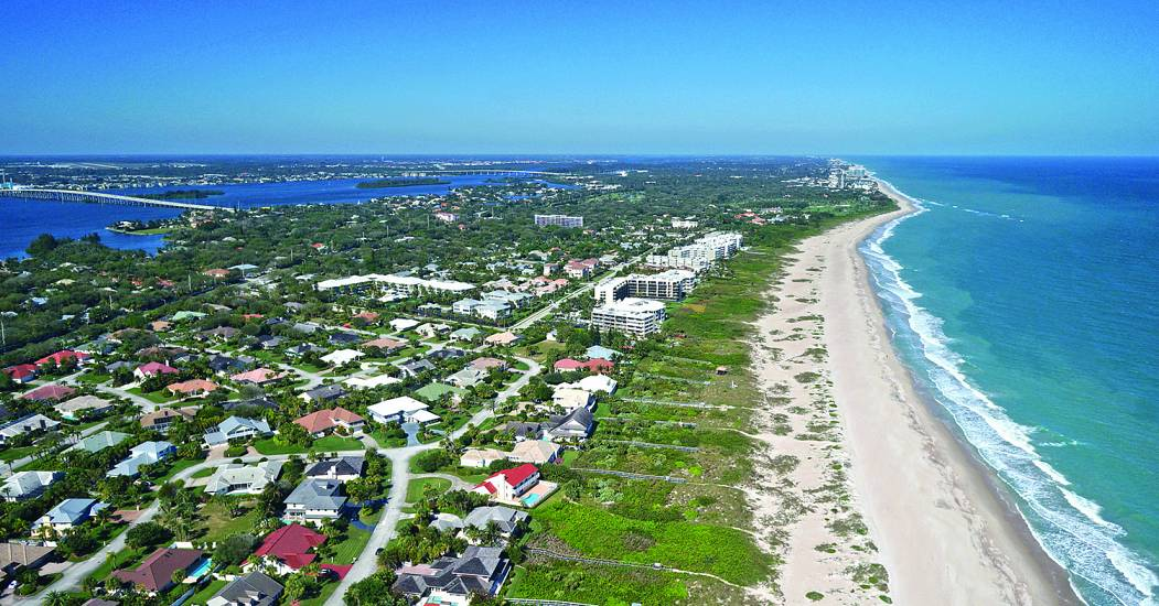 location vero beach florida