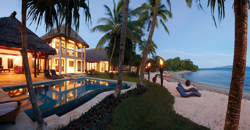 Beachfront Villa evening beach panoramic copy 2.jpg