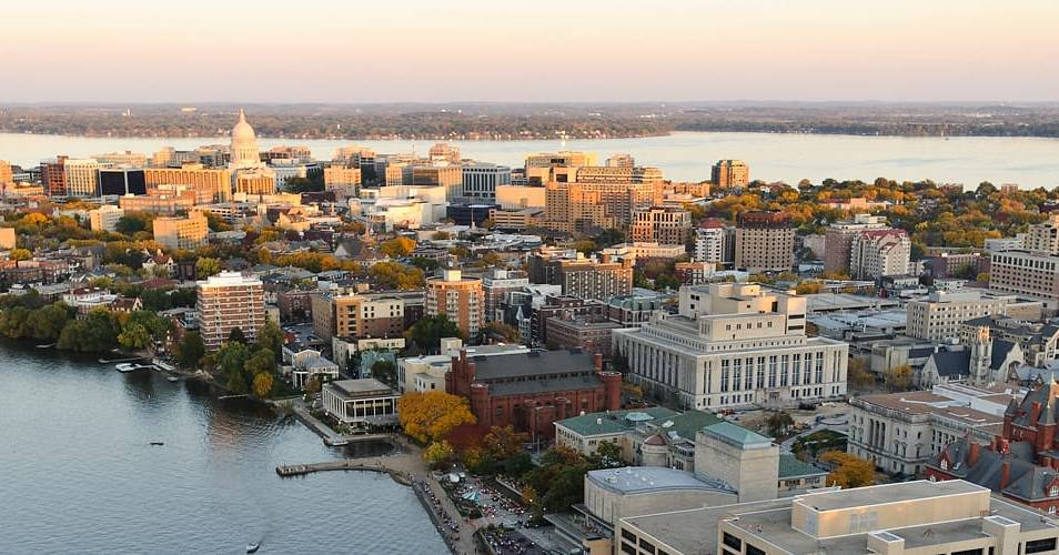 Madison Wisconsin Has Many Attractions and Activities