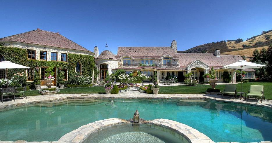 10 multi million dollar properties to wow you for 10 million dollar homes