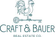 Craft & Bauer Real Estate Co.