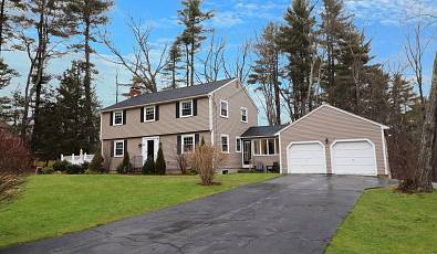 19 Hemlock Lane, Acton, MA