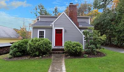256 Bedford Street, Concord, MA