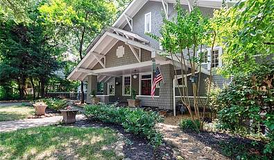 Rare Opportunity to live in Inman Park Gem