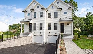 262 Rosemary St, Needham, MA