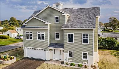 3 Mohican Trail, Old Saybrook, CT 06475