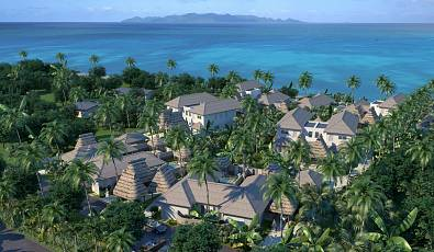 The Auberge Beach Villas at Nanuku Fiji