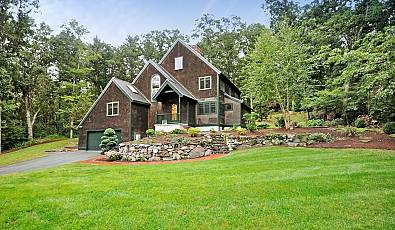 57 Spencer Brook Lane, Carlisle MA