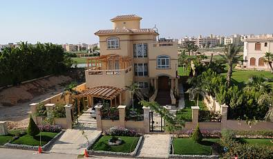 Villa for Sale in Dream Land