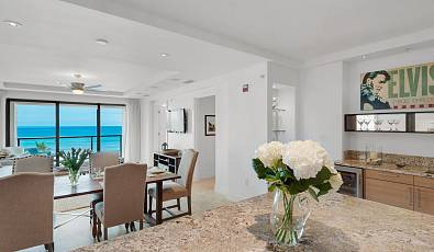 Gulf Front Luxury Condo in Seagrove Beach, FL