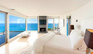 Rise & Shine: 10 Bedrooms with Spectacular Views