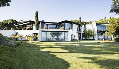 DREAM SPANISH LUXURY HOME IN SUPERMARESME