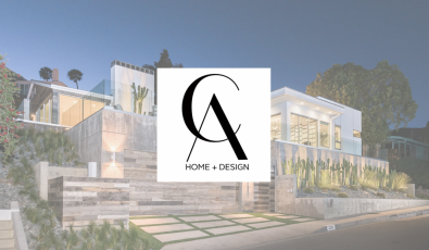 CA Home + Design Features Keyes Real Estate's Modern View Home as their Open House Obsession