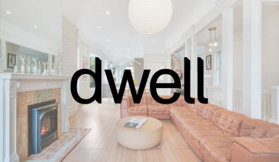 Dwell Magazine Features Iconic SF Victorian, Listed by Leverage Member
