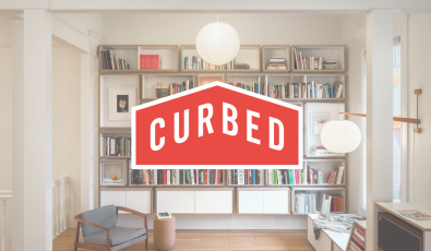 Curbed SF Features Blue Bottle Founder's San Francisco Home