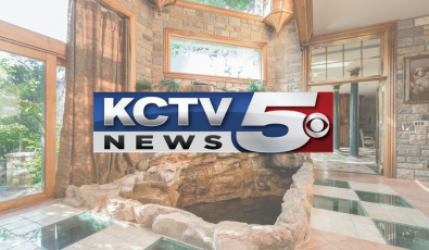 As Seen in KCTV News: Inside the Most Expensive House in Kansas