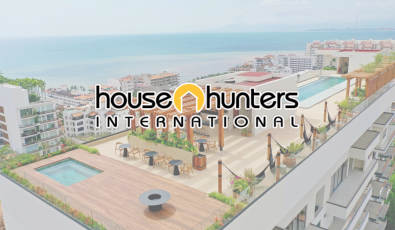 Taniel Chemsian Celebrates his 20th Episode on House Hunters International