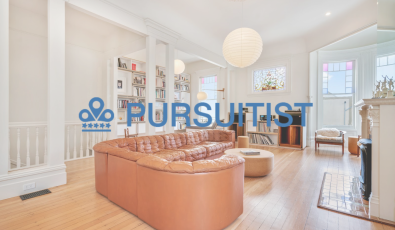 As Seen in Pursuitist: Daily Dream Home: Blue Bottle Founder's San Francisco Home