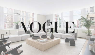 As Seen in Vogue and Variety: Kanye West's Longtime NYC Condo Is Back on the Market for $4.7M
