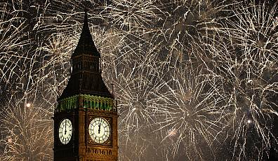 Ring in 2017: Fabulous New Year Celebrations Around the World
